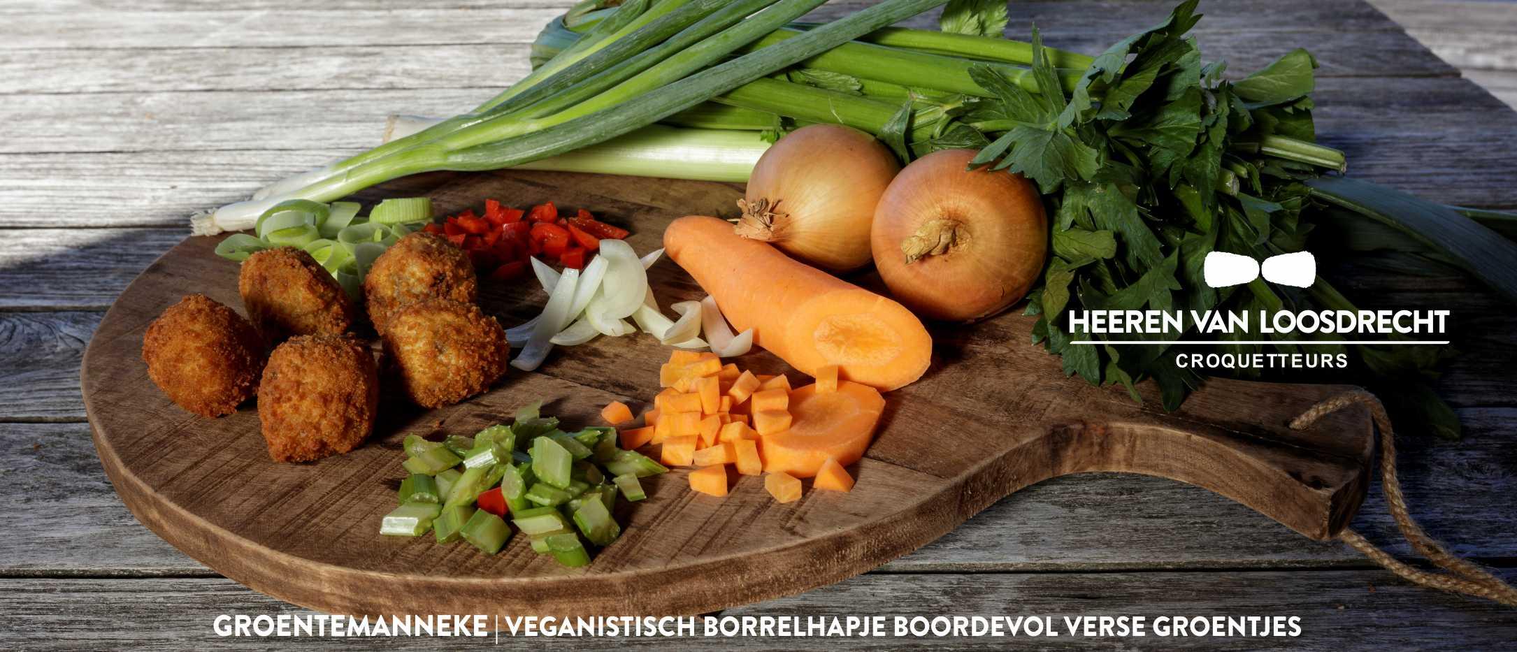 Heeren van Loosdrecht - Groentemanneke