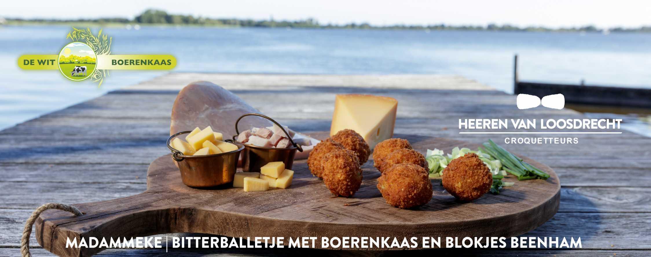 Heeren van Loosdrecht - Madammeke - Slider 2250px
